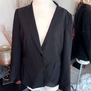 Gorgeous Women's Calvin Klein suit jacket